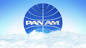 Pan Am TV Show Logo