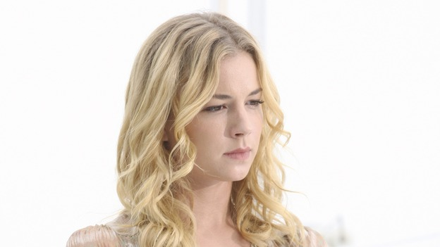 Emily VanCamp Revenge ABC TV Show