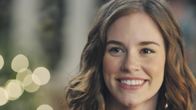 Revenge ABC TV Show, Christa B Allen as Charlotte Grayson